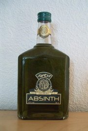 Sebor Absinth