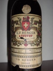 C.F Berger (circa 1910)