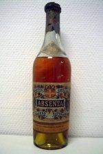 Absenta Argenti (circa 1940)