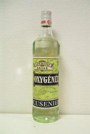Cusenier Oxygenee Anise (circa 1960)