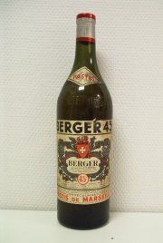 Berger Pastis 45 (ca 1937)