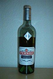 Pernod 68 - Aux extrait de plantes d'absinthe