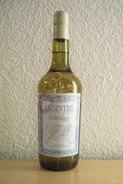 Lemercier Abisinthe 72
