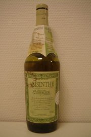 Lemercier Abisinthe 45