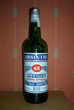 Perigan 68 - Le Vrai Absinthe
