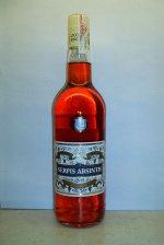 Serpis Absinth Classic 65