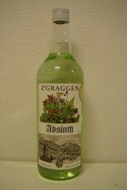 Z'Graggen Absinth