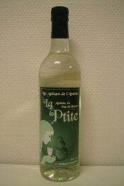 La Ptite - Absinthe du Val-de-Travers
