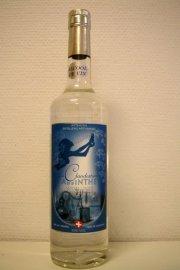 La Clandestine Alcool de Vin