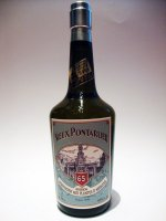 Vieux Pontarlier Absinthe 65