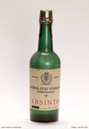 Arthur Fich Absinth (circa 1935)