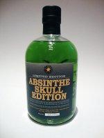 Absinthe Skull Edition