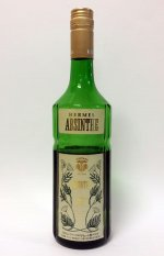 Hermes Absinthe (circa 1980)