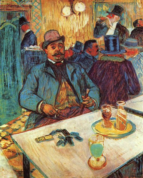 Toulouse Lautrec Famous Paintings